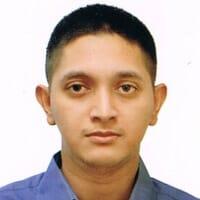 Mohammad Mahmudur Rahman
