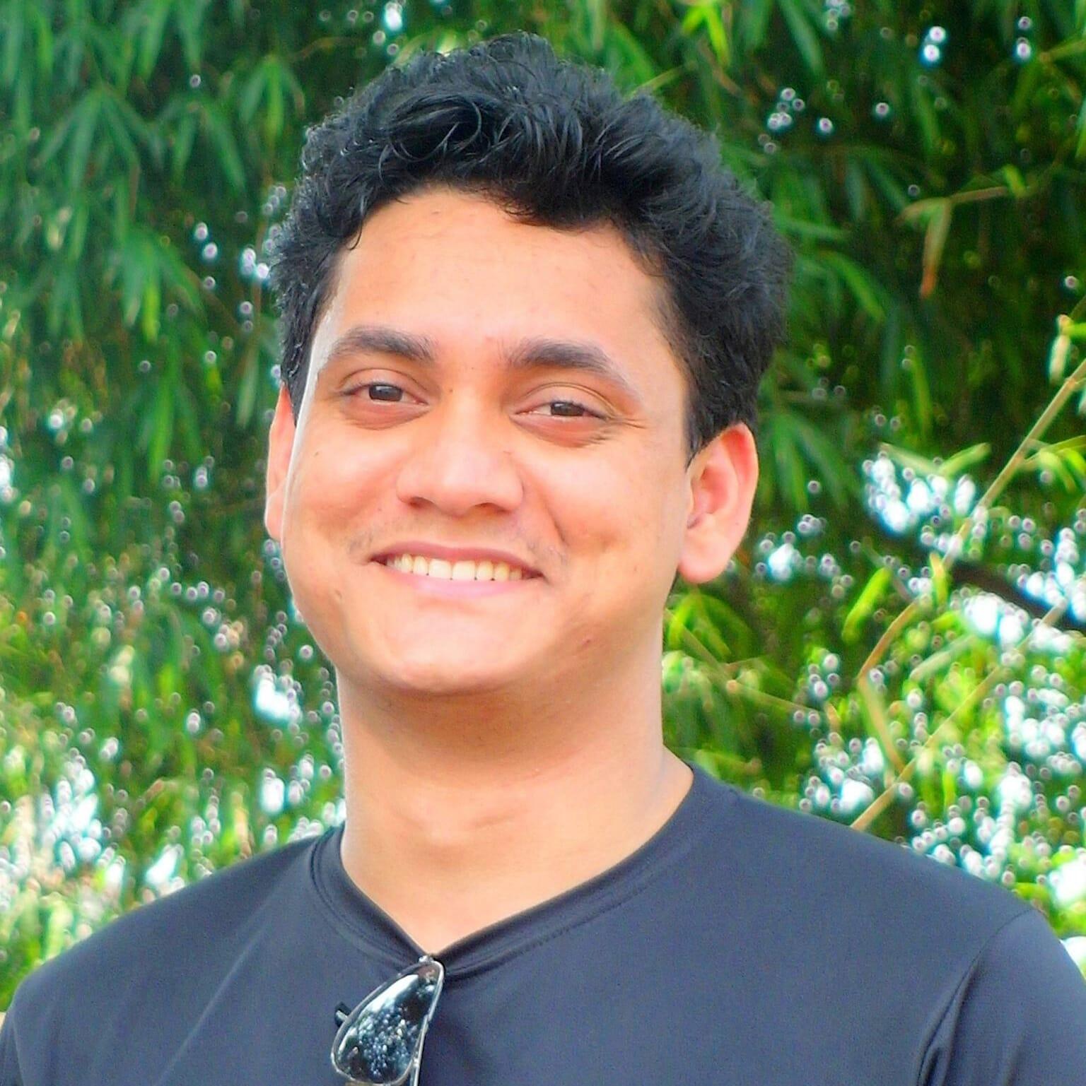 Rahmat Ullah Maruf