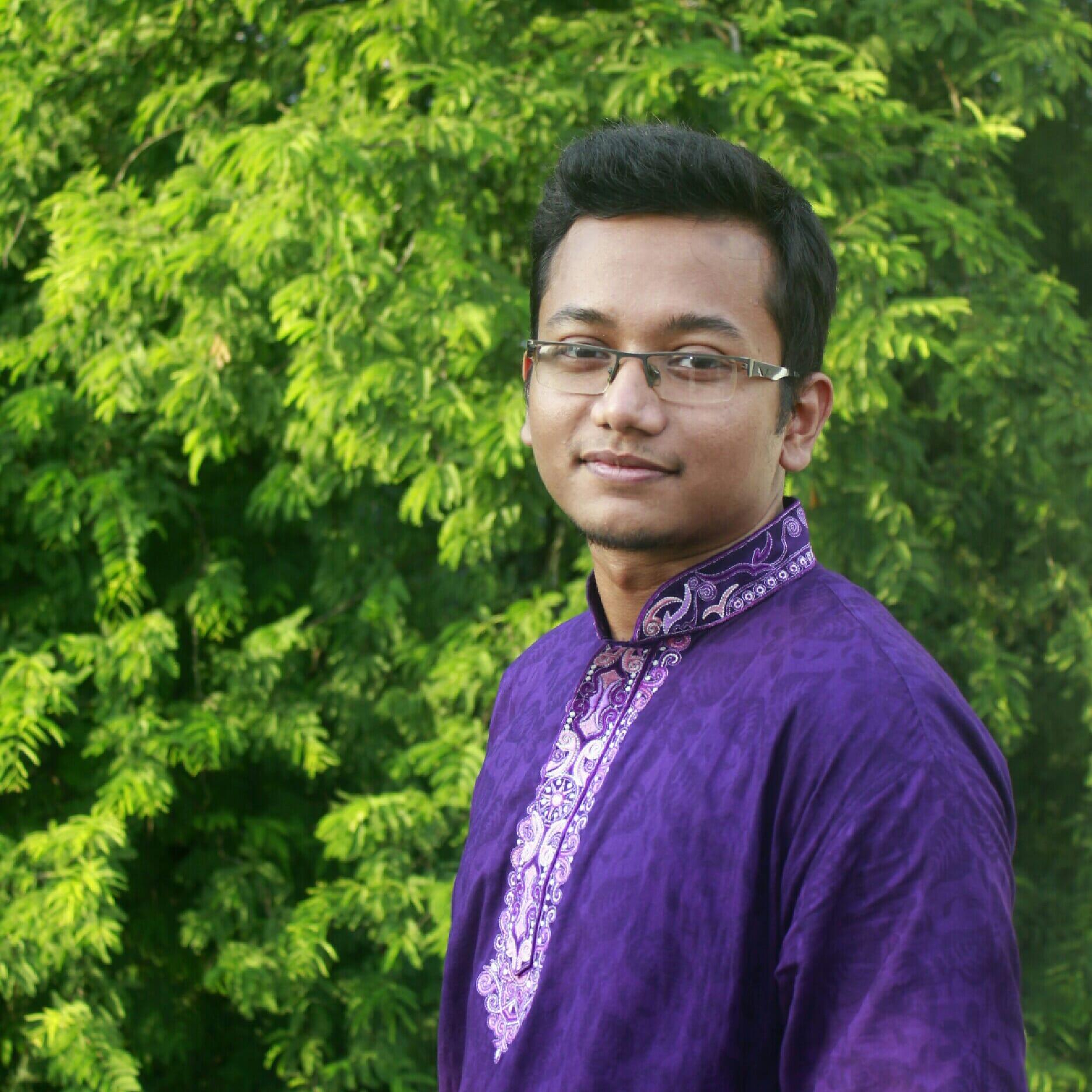 Aquibuzzaman Md. Sayem